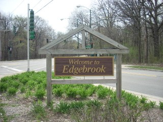 Real estate appraisals in Edgebrook