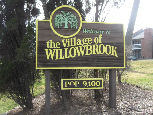 Willowbrook appraisers 312-479-5344