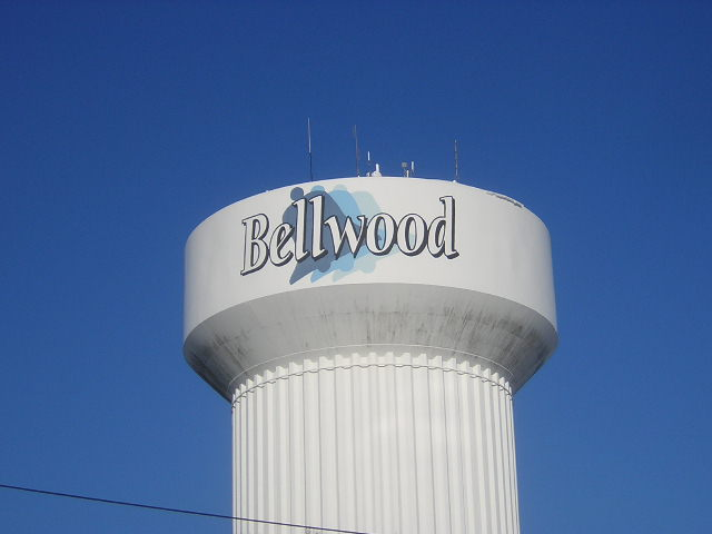 Bellwood, Illinois 60104